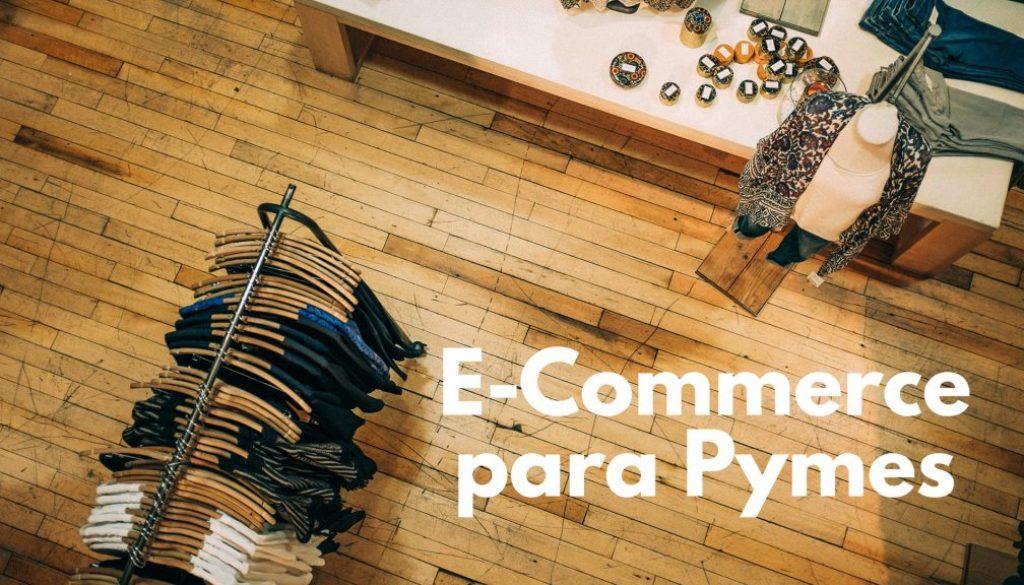 Ecommerce para pymes - Scroll.com.ar